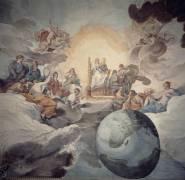 Allegory of the Arts (Pietro da Cortona) - Muzeo.com