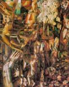 A Couple (Pavel Filonov) - Muzeo.com