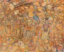 Crowd Composition (Pavel Filonov) - Muzeo.com