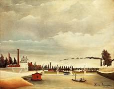 513200 (Henri Rousseau) - Muzeo.com
