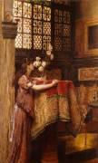 A Corner of my Studio (Lawrence Alma-Tadema) - Muzeo.com