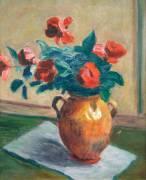 Bouquet of Flowers (Roderic O'Conor) - Muzeo.com