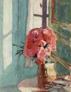 Carnations (Pierre Bonnard) - Muzeo.com