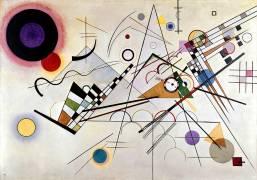 Composition VIII (Wassily Kandinsky) - Muzeo.com