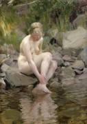 Dagmar (Zorn Anders Leonard) - Muzeo.com