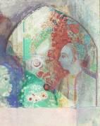 Dream (Odilon Redon) - Muzeo.com