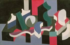 Forms, 1919-20 (Patrick Henry Bruce) - Muzeo.com