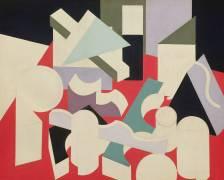 Forms, 1921-22 (Patrick Henry Bruce) - Muzeo.com