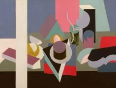 Painting, 1921-22 (Patrick Henry Bruce) - Muzeo.com