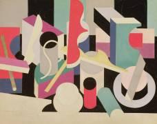 Painting/Still Life (Patrick Henry Bruce) - Muzeo.com