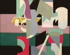 Painting/Still Life, 1917-18 (Patrick Henry Bruce) - Muzeo.com