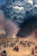 Rain of Ashes (Giuseppe de Nittis) - Muzeo.com