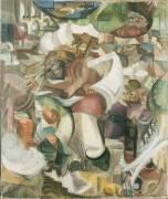The Huntsman (Henri Victor Gabriel Le...) - Muzeo.com