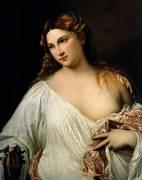 Flora (Tiziano) - Muzeo.com