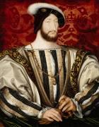 François Ier, roi de France (Jean Clouet) - Muzeo.com