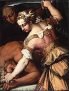 Judith and Holofernes (Giorgio Vasari) - Muzeo.com