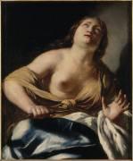 La Mort de Lucrèce (Blanchard Jacques) - Muzeo.com