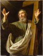 L'Apôtre Saint Philippe (Champaigne Philippe de) - Muzeo.com
