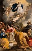L'Assomption (Champaigne Philippe de) - Muzeo.com