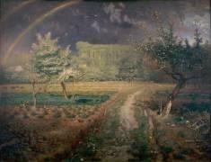 Le printemps (Millet Jean-François) - Muzeo.com