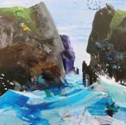 Eclats 7 (Pascal Langevin) - Muzeo.com