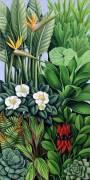 Foliage II (Abel Catherine) - Muzeo.com