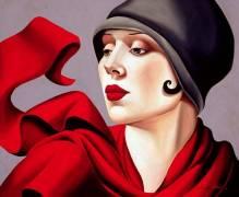 Autumn Zephyr (Catherine Abel) - Muzeo.com