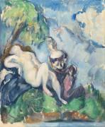 Bethsabée (Cézanne Paul) - Muzeo.com