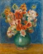 Bouquet (Auguste Renoir) - Muzeo.com