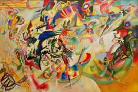 Composition No. 7 (Kandinsky Wassily) - Muzeo.com