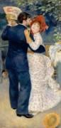 Danse à la campagne (Renoir Auguste) - Muzeo.com