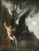 Ganymède (Gustave Moreau) - Muzeo.com