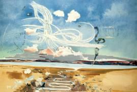Battle of Britain (Paul Nash) - Muzeo.com