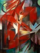 41124 (Franz Marc) - Muzeo.com