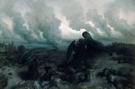 The Enigma (Gustave Doré) - Muzeo.com