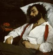 L'homme endormi (Carolus-Duran) - Muzeo.com