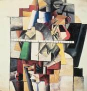 M. Matuischin (Malevitch Kazimir) - Muzeo.com
