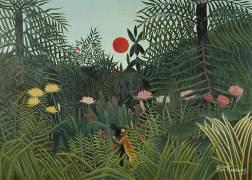 828706 (Le Douanier Rousseau) - Muzeo.com