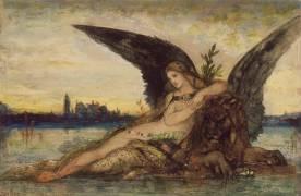 Venise (Moreau Gustave) - Muzeo.com