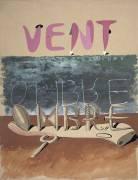 Vent-ombre (Victor Brauner) - Muzeo.com