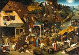 04-500813 (Brueghel Pieter le Vieux) - Muzeo.com