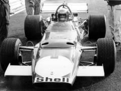 American Race Driver Mario Andretti (anonyme) - Muzeo.com
