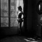 B. Bardot during the 1950s (Alex Quinio) - Muzeo.com