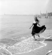 Brigitte Bardot in Cannes (Keystone) - Muzeo.com