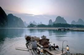 China, Guangxi, Yangshuo (Frank Lukasseck) - Muzeo.com
