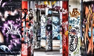 Abandoned complex (Benoît Bacou) - Muzeo.com