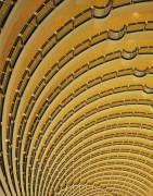 Jin Mao Tower, Shanghai (Hammerstein George) - Muzeo.com