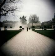 Jardin des Tuileries. (Jérome Siran) - Muzeo.com