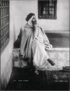 Arabe d'Alger (Leroux Alcide) - Muzeo.com