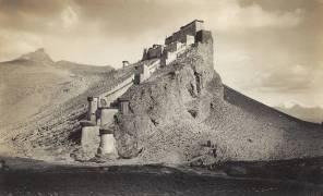 Kampa Dzong, Tibet, 1904 (White, John Claude) - Muzeo.com